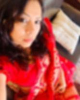 Bengal Looms Diva ❤️: Fauzia from New Je
