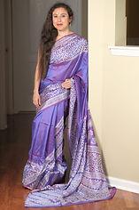 Fancy Partywear Saris