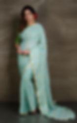 Saris Under $100