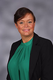 Mrs Richardson - Assistant Headteacher