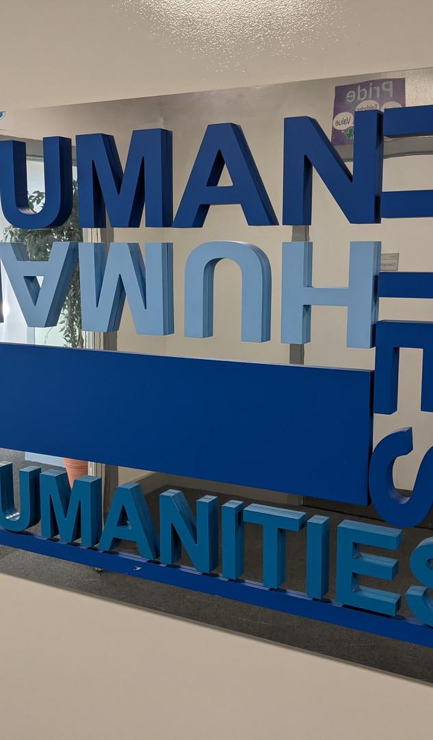 Humanities Department