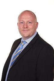 Mr Barrett - Deputy Headteacher