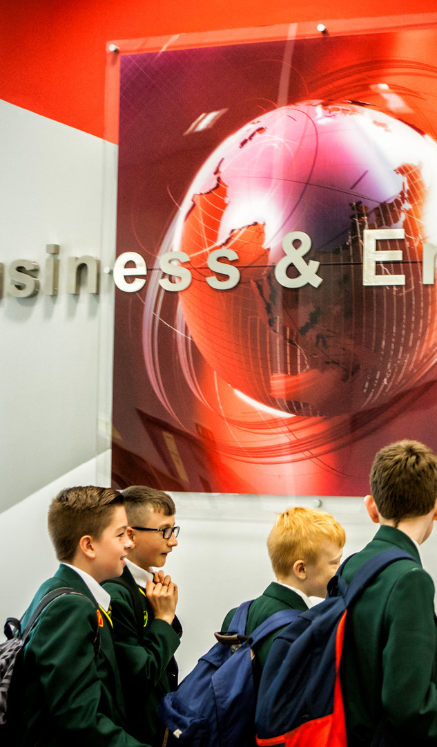 Careers, Information, Advice and Guidance