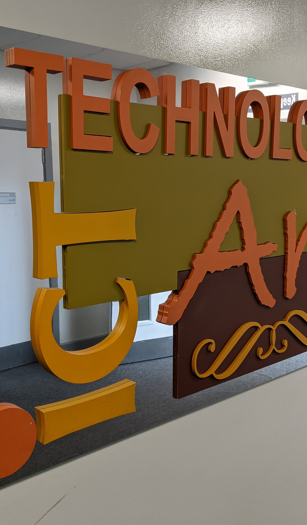 Technology, Art and ICT Department
