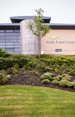 Sixth Form Centre