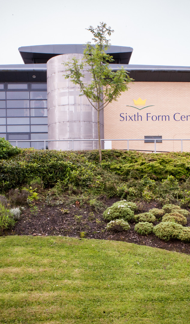 Sixth Form Centre