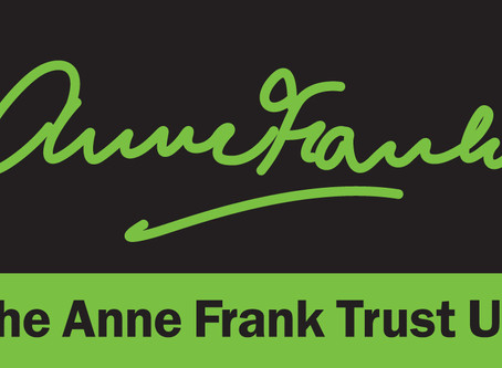 Anne Frank Creative Writing Competition - June 2020