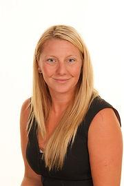 Mrs Langley - Assistant Headteacher