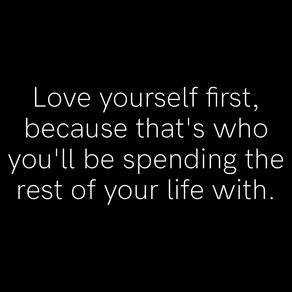 Is it selfish?