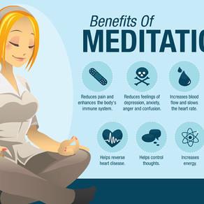 A Gift of Meditation