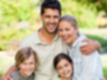 A family is happy after a school consulation from Simply Psychology. A certified school psychologist and licensed expert in Phoenix, Arizona, helped them navigate Special Education, IEP, and 504 processes.