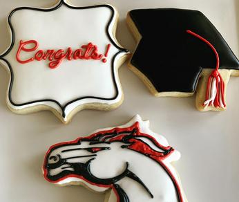 cookie brokers custom decorated cookies