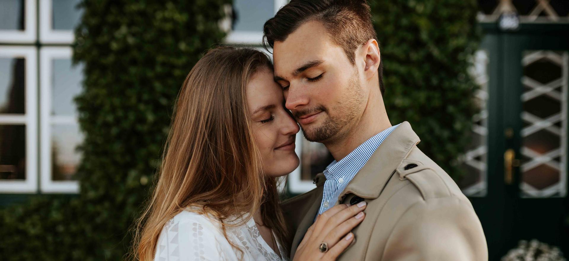 Pärchen • Verlobung • Jubiläum