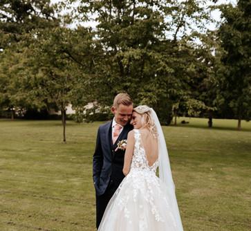 Hochzeit • Elopement