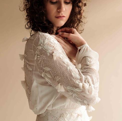 Anwe Bridal Lookbook