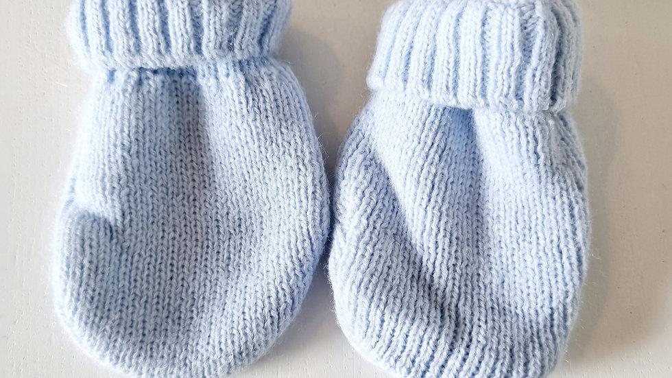 0-6 Month  1x Gloves ( Pre-loved)