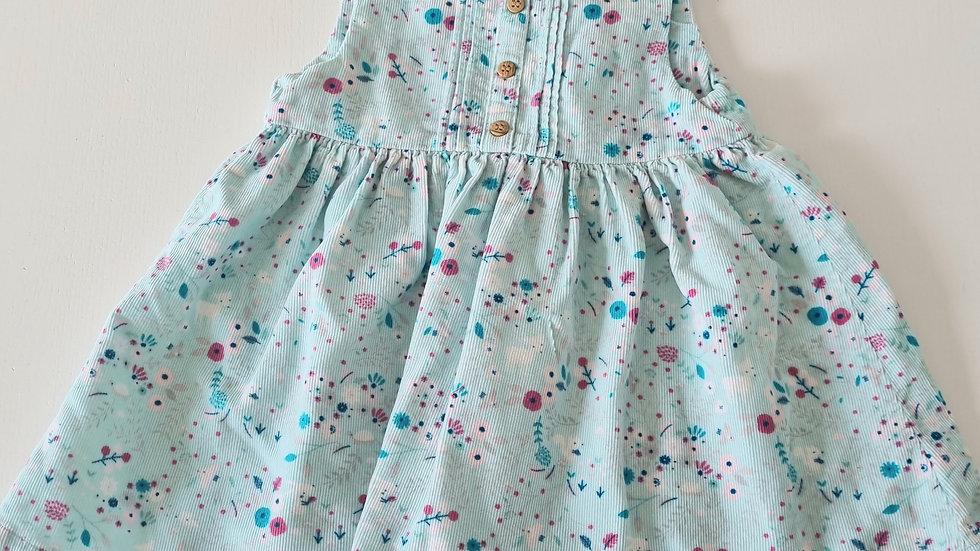 0-3m Mini Club Dress (Preloved)