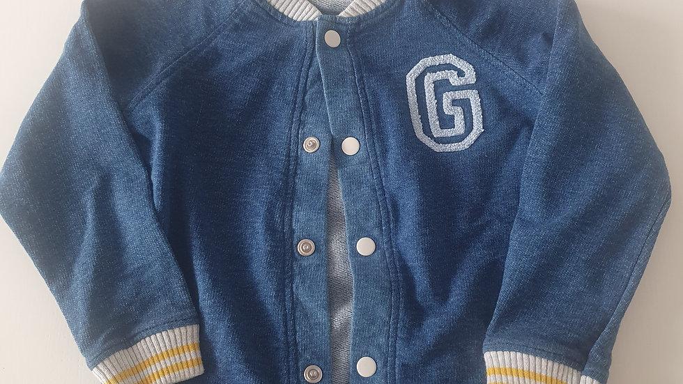 18-24m M&Co Jacket (Preloved)