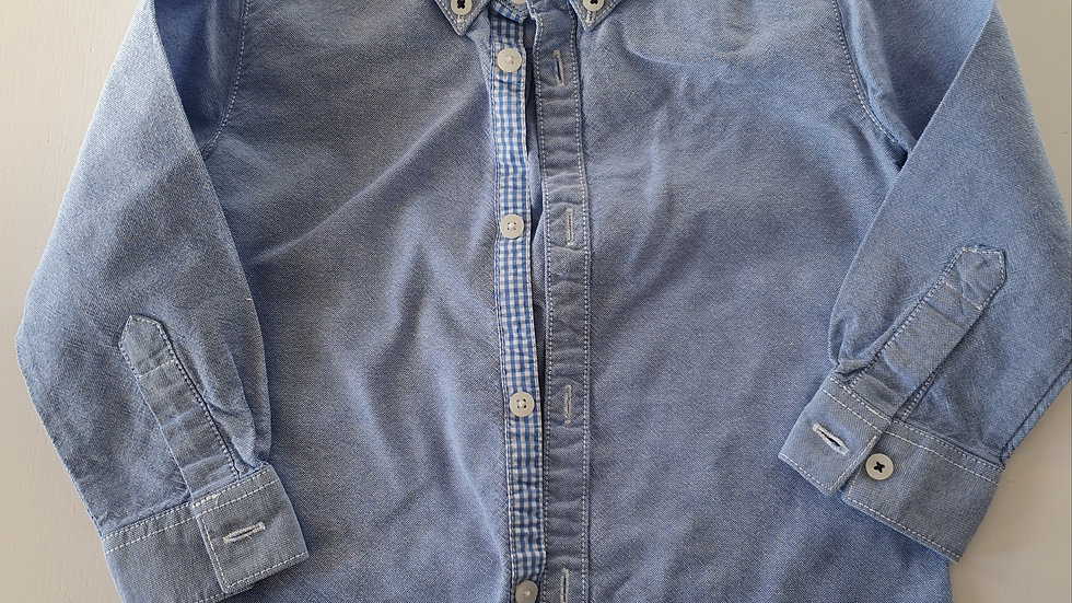 23 Month TEX Shirt (Pre-loved)