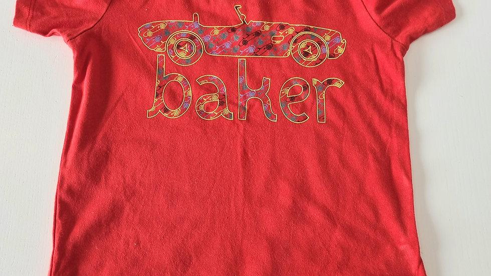 2-3Years Ted Baker Tshirt (Preloved)