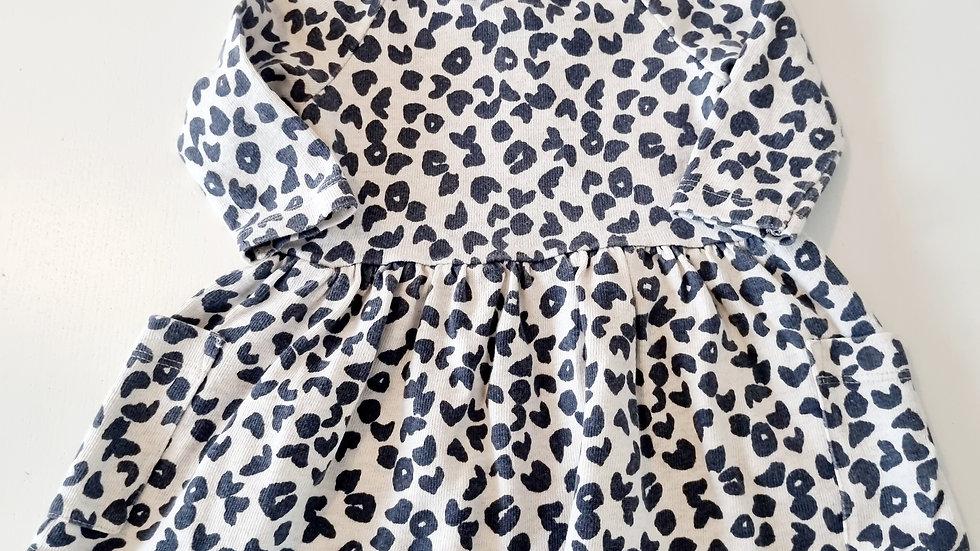 0-3 Month Mini Club Dress ( Pre-loved)