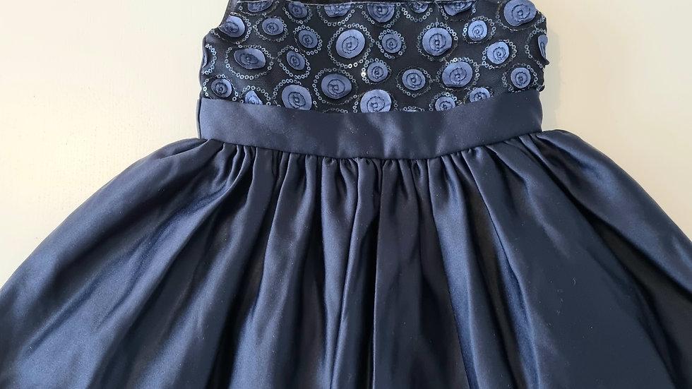12m Sugar Plum Occassion Dress (Preloved)