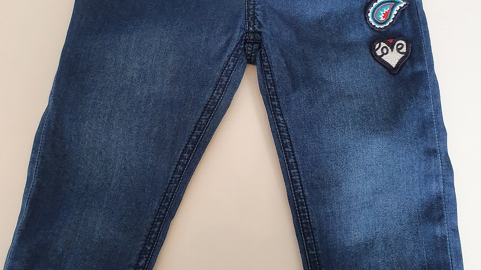 12-18m Tommy Hilfiger Jeans (pre-loved)
