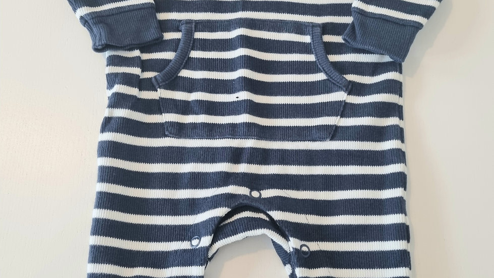 0-3m M&S All in One (Preloved)