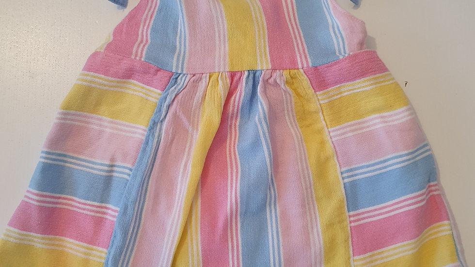 3-6m Mini Club Dress (pre-loved)