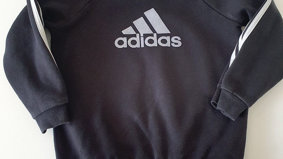 3-4 Years Adidas  Jumper ( Pre-loved)