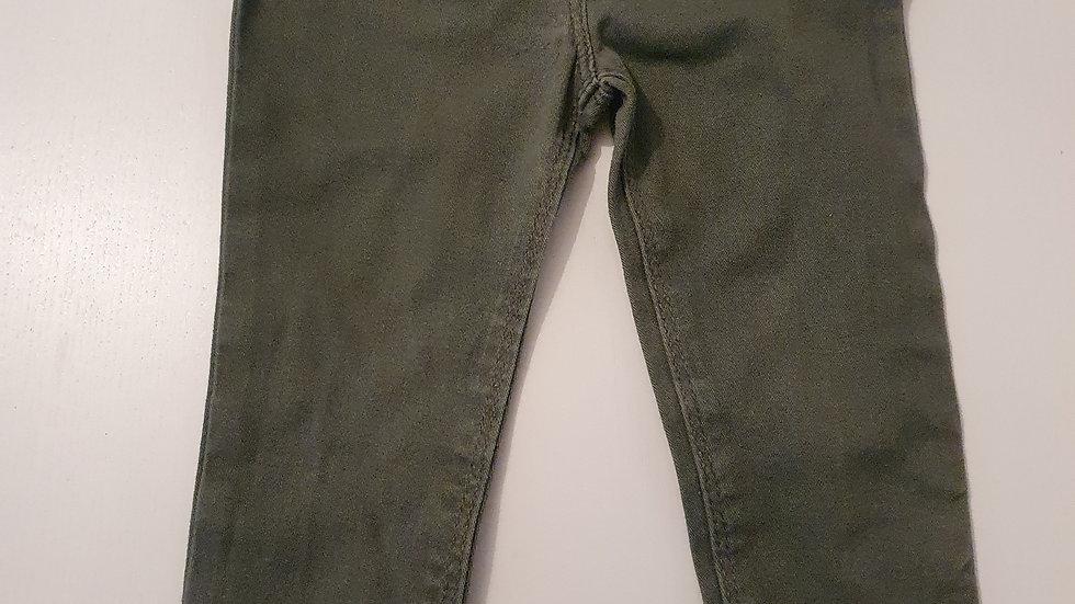12-18m Babygirl Jeans (pre-loved)