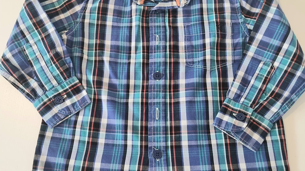 2-2Years John Rocha Shirt (Preloved)