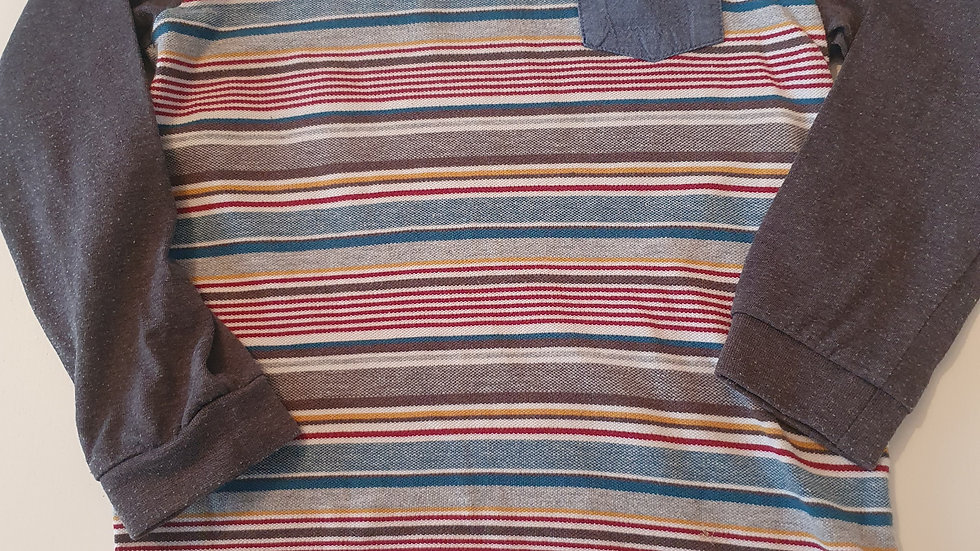 3-4years Matalan Long sleeved top (pre-loved)