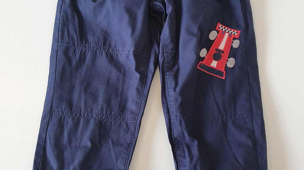 2-3 Years Bluezoo Trousers (Pre-loved)