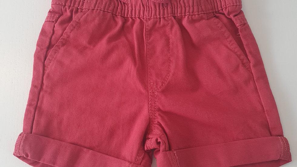 3-6 Month Primark Shorts (Pre-loved)