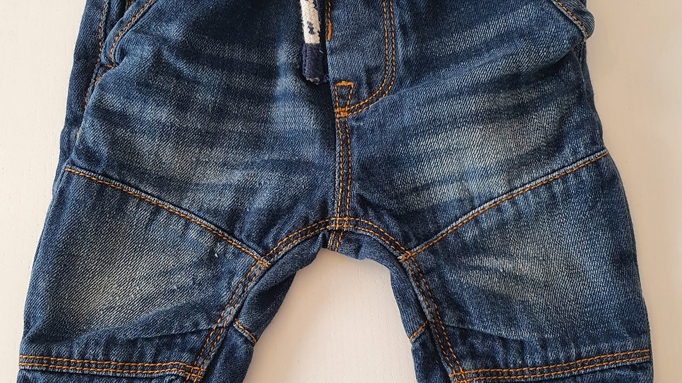 3-6 Month Next Jean's (Pre-loved)