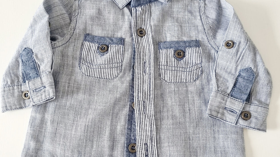 0-3 Month George Shirt (Pre-loved)