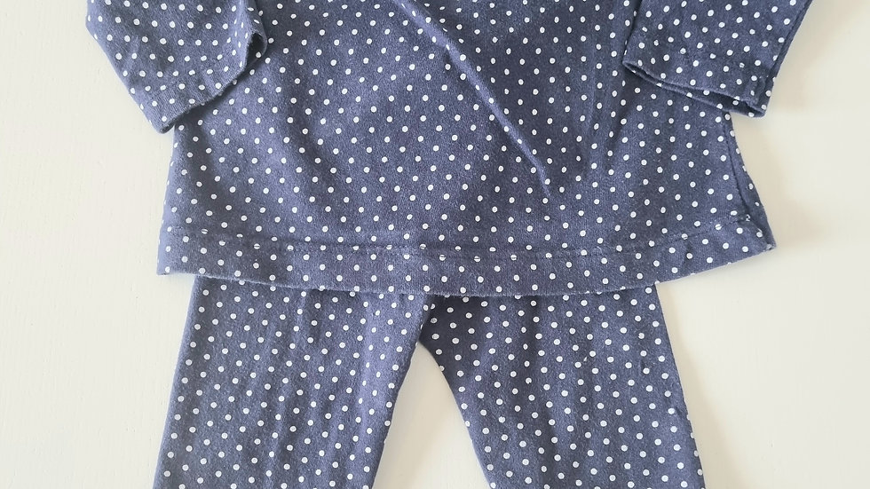 3-6m Baby Outfit (Preloved)