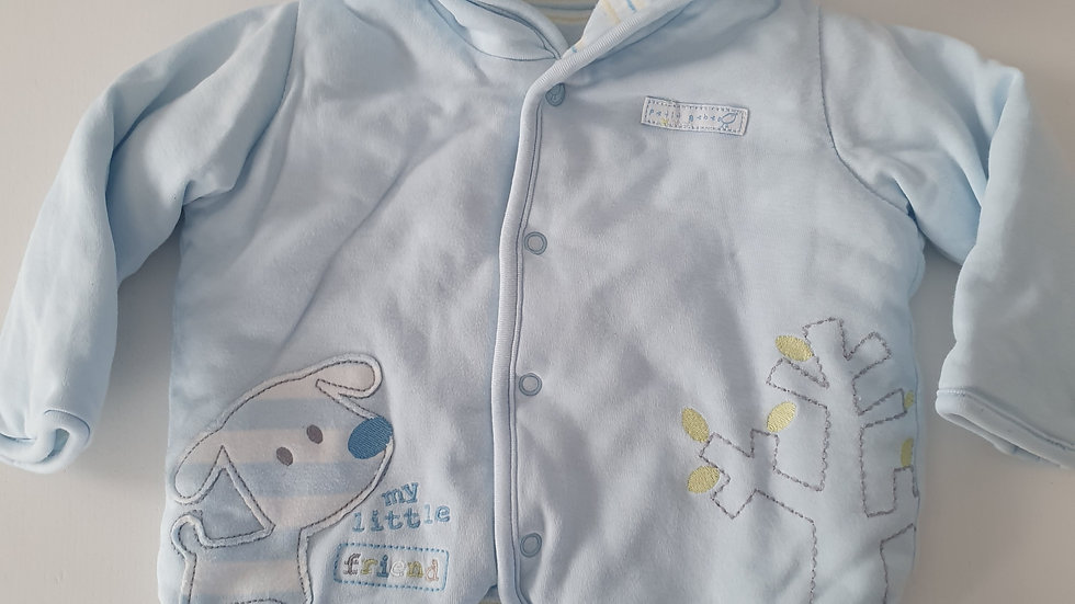 0-3m M&S Jacket (Preloved)