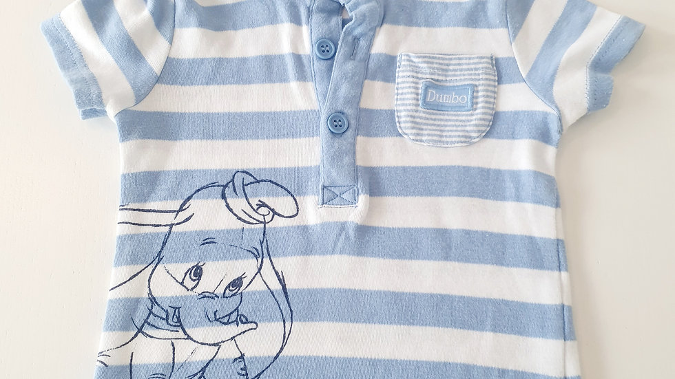 3-6 Month George T-shirt (Pre-loved)