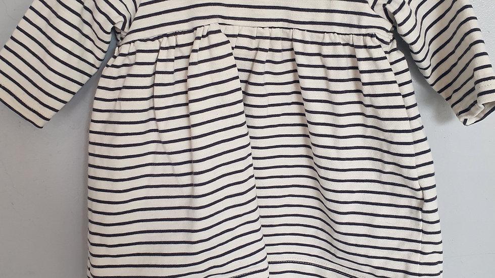 0-3m M&S Dress (pre-loved)