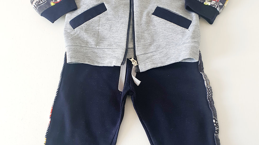 12 Month NoyNoy Jogging Suit (Pre-loved)