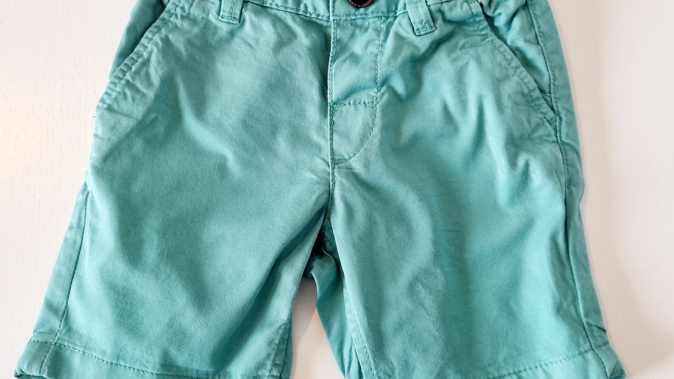 6-9 Month H&M Shorts (Pre-loved)
