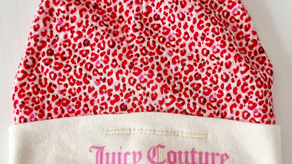 0-6 Month  Juicy Couture Sun Hat (Pre-loved)