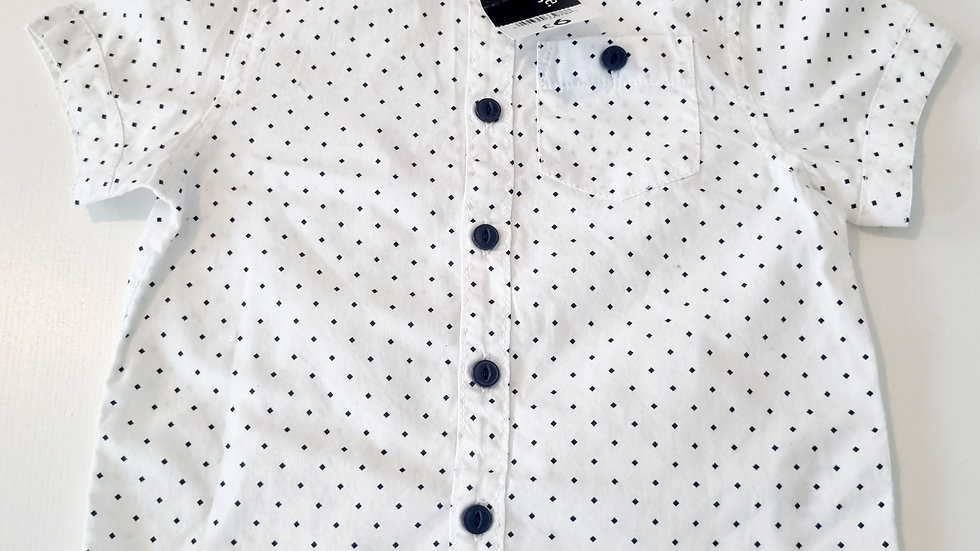 2-3  Years  George  Shirt (New  with £6 tags)