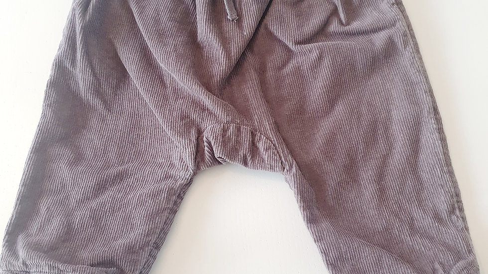 0-3 Month TU Cord Trousers (Pre-loved)