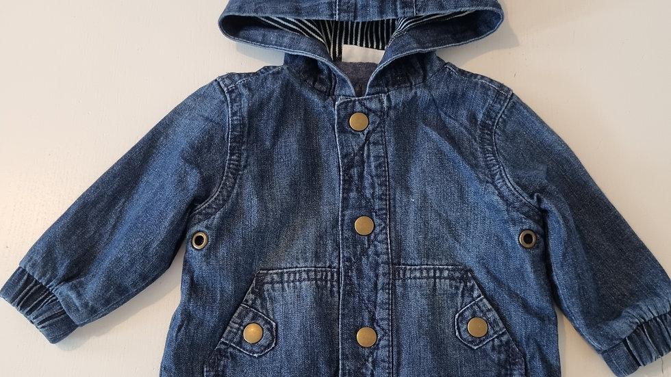 0-3 Month Next Denim Jacket (Pre-loved)