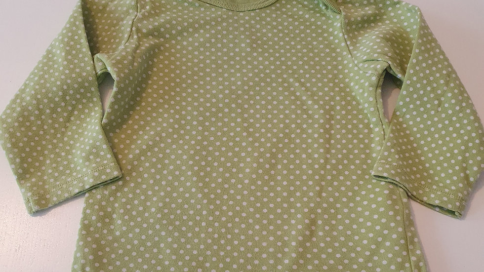 12-18 Month  M&S Top (Pre-loved)