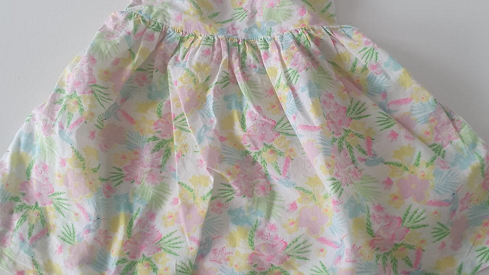 3-6m Earlydays Dress (Preloved)