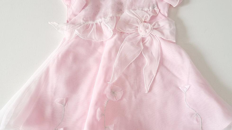 12-18 Month  Sweet Elegance Dress (Pre-loved)